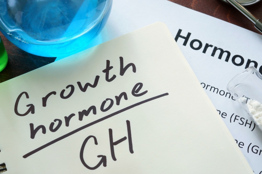 hGH Defiency