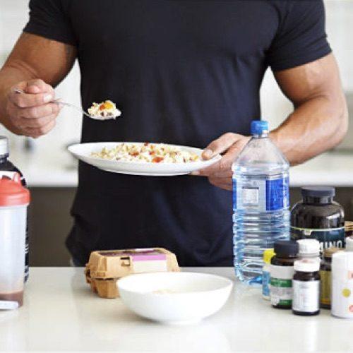dietplanning